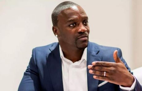 Akon City Begins Construction In Early 2021: Real-Life Wakanda