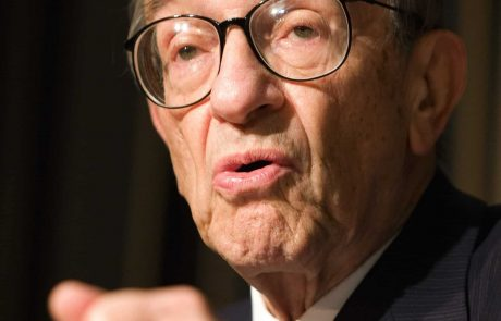 Former Fed Chair Says Negative Interest Rates Are Coming to the US: Bullish for Bitcoin?