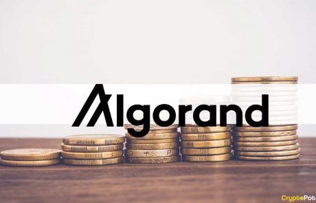 Algorand Foundation Launched a $300M Fund for DeFi Innovation: ALGO Taps a 2-Year High