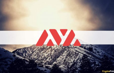 AVAX Hits New All-Time High as Avalanche Discloses $230M Private Sale