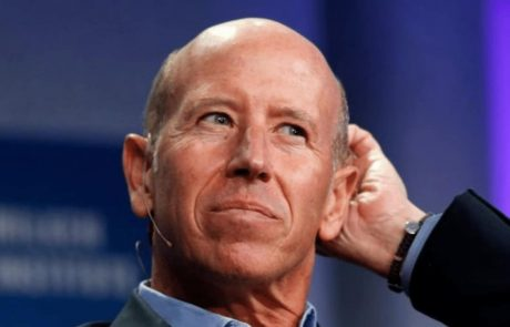 Billionaire Barry Sternlicht Bought Bitcoin and Ethereum for Inflation Protection