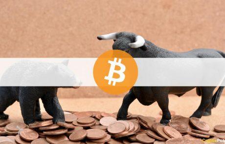 Bitcoin Recupera Los 33k USD Y Las Altcoins Muestran Ligeras Mejorías