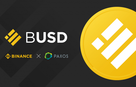 Binance Launches BUSD, a USD-Backed Stablecoin