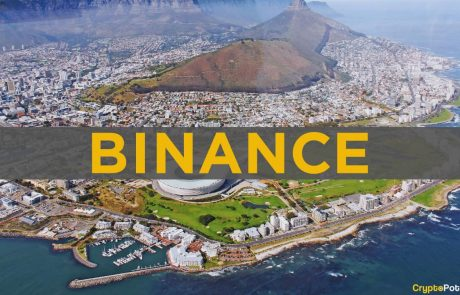 Binance to Close Down Derivatives Services for South African Users