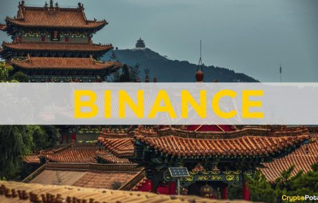 Binance to Cease Chinese Yuan Trades and Restrict Access for Users From China