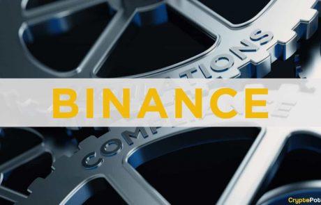 Binance Hires Former US Treasury Criminal Investigator to Enhance Regulatory Compliance