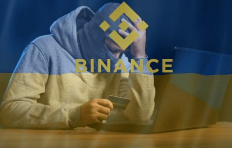 Binance Assists Ukrainian Authorities To Arrest Cybercriminals Laundering $42M