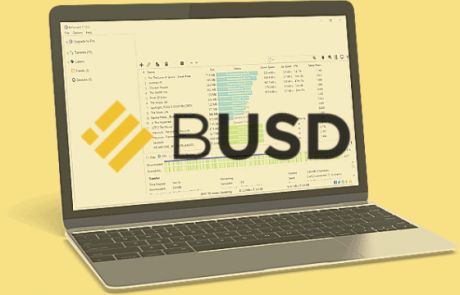 Justin Sun's BitTorrent Introduces Binance USD (BUSD) As A Payment Option
