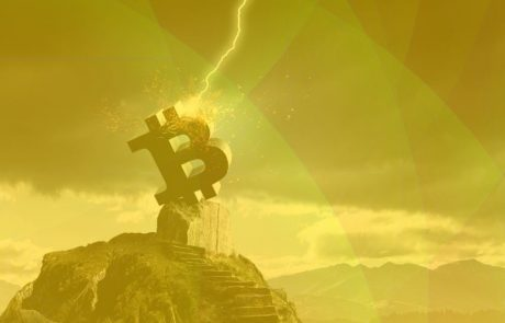 Second Bitcoin Lightning Torch On The Move – Already Above 0.01 BTC