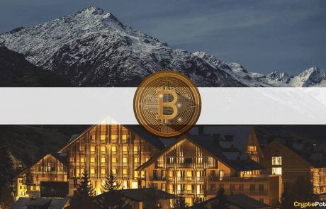 Luxurious Swiss Alps Hotel to Accept Bitcoin and Ethereum Payments