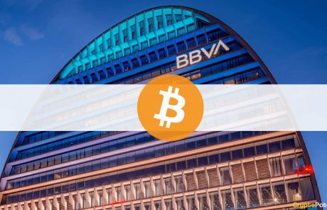 Spanish Banking Giant BBVA to Launch Bitcoin Trading and Custodial Services in Switzerland