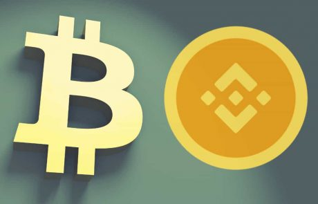Bitcoin Reclaims $43K as Binance Coin Spikes 8% (Market Watch)
