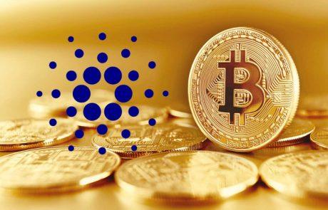 Cardano and Dogecoin Spike 6% as Bitcoin Struggles at $33K (Market Watch)