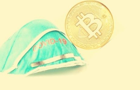 COVID-19 Tests And N95 Masks Sold On The Darknet For Bitcoin