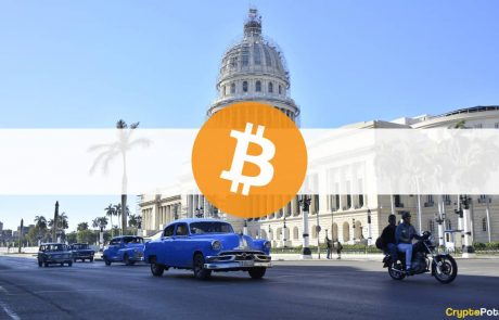 Cuba's Government Looking to Recognize Bitcoin and Crypto for Payments: Report