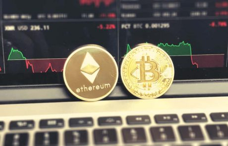 Market Watch: Ethereum Finally Reclaims $400 As BTC Struggles With $13K