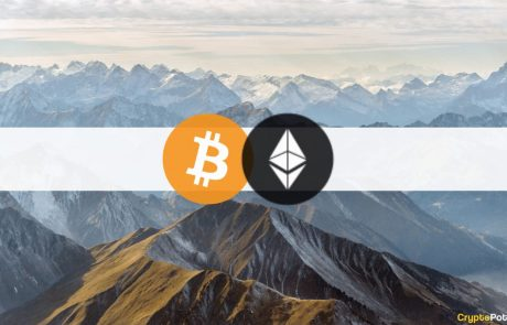 Bitcoin Tests $40K, ETH Reaches 2-Month High on London Hard Fork Day (Market Watch)