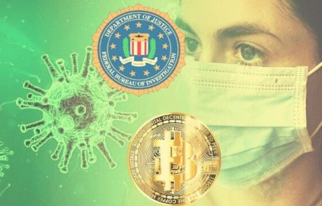 The FBI Warns Against The Growing Number Of COVID-19 Cryptocurrency Scams