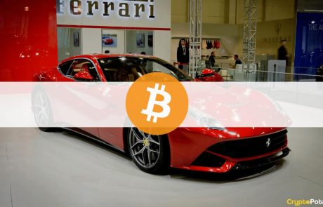 Legacy Investor Bill Miller Compared Bitcoin to a Ferrari and Gold to Horse and Buggy