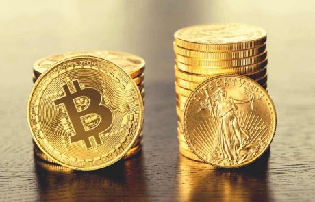 Crypto is Not a Substitute for Gold but Copper: Goldman Sachs Head of Commodity Research