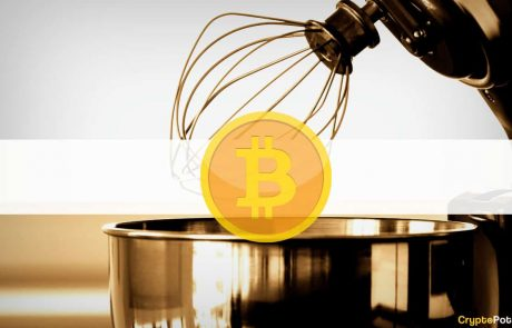 CEO of Bitcoin Mixer Pleads Guilty to Laundering $300M in BTC
