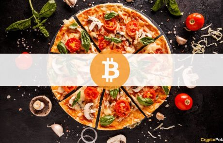 11 Years Since The First Bitcoin Purchase: 2 Pizzas Now Worth $365 Million