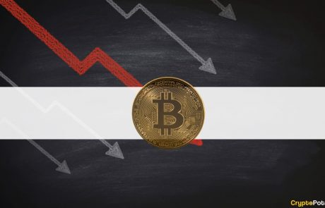 Crypto Markets Turn Red After Amazon Denied Reports of Accepting BTC (Market Watch)
