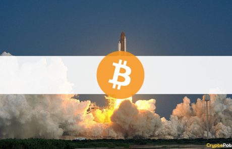 Bitcoin Price to Hit $100,000 by End of 2021: Chainalysis CEO
