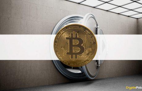 Bullish? Bitcoin Long-Term Holder Supply Shock Ratio Goes to New Highs