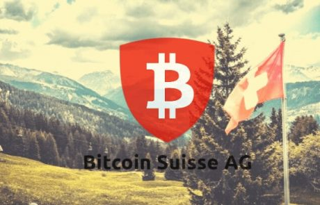 Bitcoin Suisse Raised $50M To Enhance Current Operations And Launch An STO