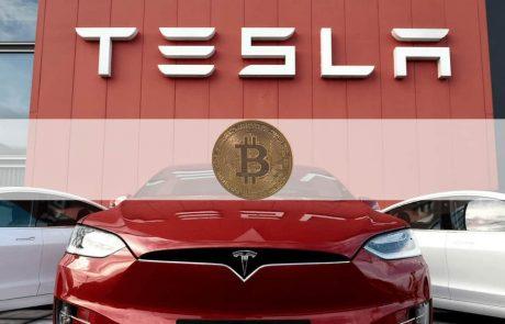 Tesla Stops Accepting Bitcoin: Price Slumps $3,000 In Response