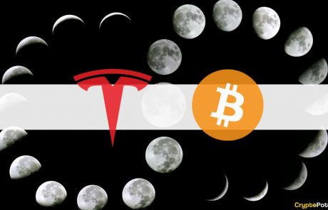 Days After Elon Musk's Bitcoin Bash: BTC Price Back to Levels Before Tesla's $1.5B Buy