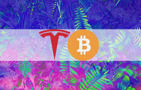 Tesla Reports $23 Million Impairment From Its Bitcoin Holdings