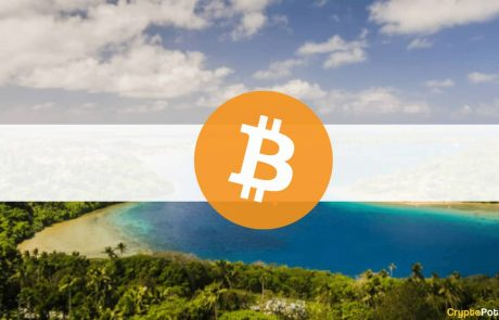 Tongan Member of Parliament Wants to Make Bitcoin Legal Tender