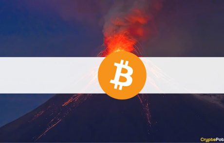 El Salvador Mined its First Bitcoin Using Volcanic Energy