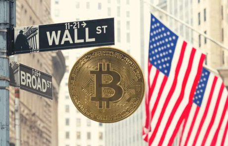 Bitcoin's High Volatility Can Impact The US Stock Market: DBS Research