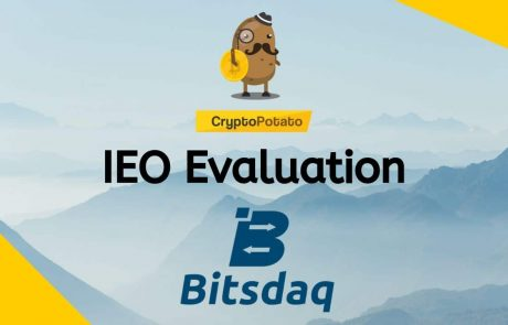 Bitsdaq (BQQQ): IEO Review and Rating Ahead of The Token Sale