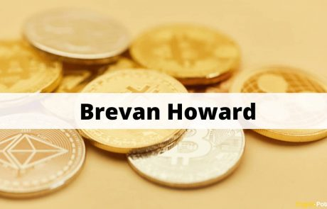 UK Hedge Fund Brevan Howard Plans to Launch a New Cryptocurrency Division: Report