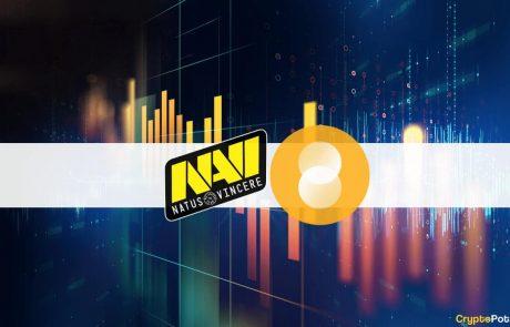 Crypto Exchange Bybit Partners With Leading eSports Organization NAVI