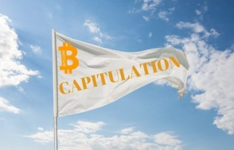Exactly 4 Years Since The $152 Capitulation Candle Which Ended The 2014 Bear Market