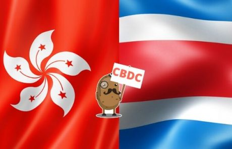 Hong Kong And Thailand's Central Banks Closer To Issuing Their Own Cryptocurrency (CBDC)