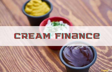 Two Times in Six Months: Cream Finance Exploited for $25 Million in ETH and AMP