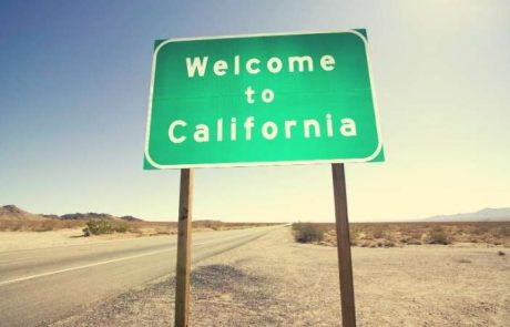 Cryptocurrency Will Reportedly Power Finance in Independent California Post 'Calexit'
