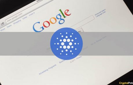 Cardano Google Searches at All-Time High as Retail Investors Come for ADA