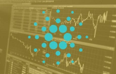 Cardano Price Analysis: ADA Looks for Decision Around $0.13