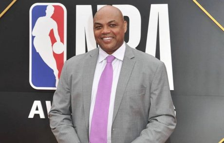Basketball Legend Charles Barkley: My People Do Not Believe in Crypto