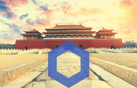 Chainlink (LINK) Marks New ATH Following China's Blockchain Service Network Launch