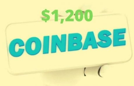 Coinbase Sees $1,200 Deposits Peak Following First US Stimulus Package Distribution
