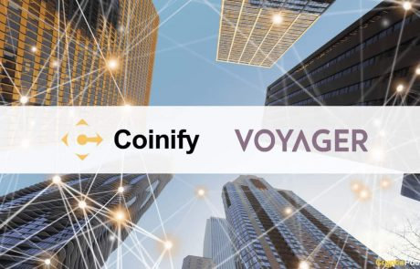 Voyager Digital Acquires Crypto Payment Platforms Coinify in a $84M Deal