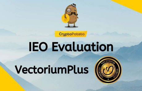 Vectorium (VCTP): IEO Review and Rating Ahead of The Token Sale